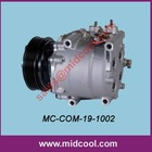 Auto AC Compressor for Honda